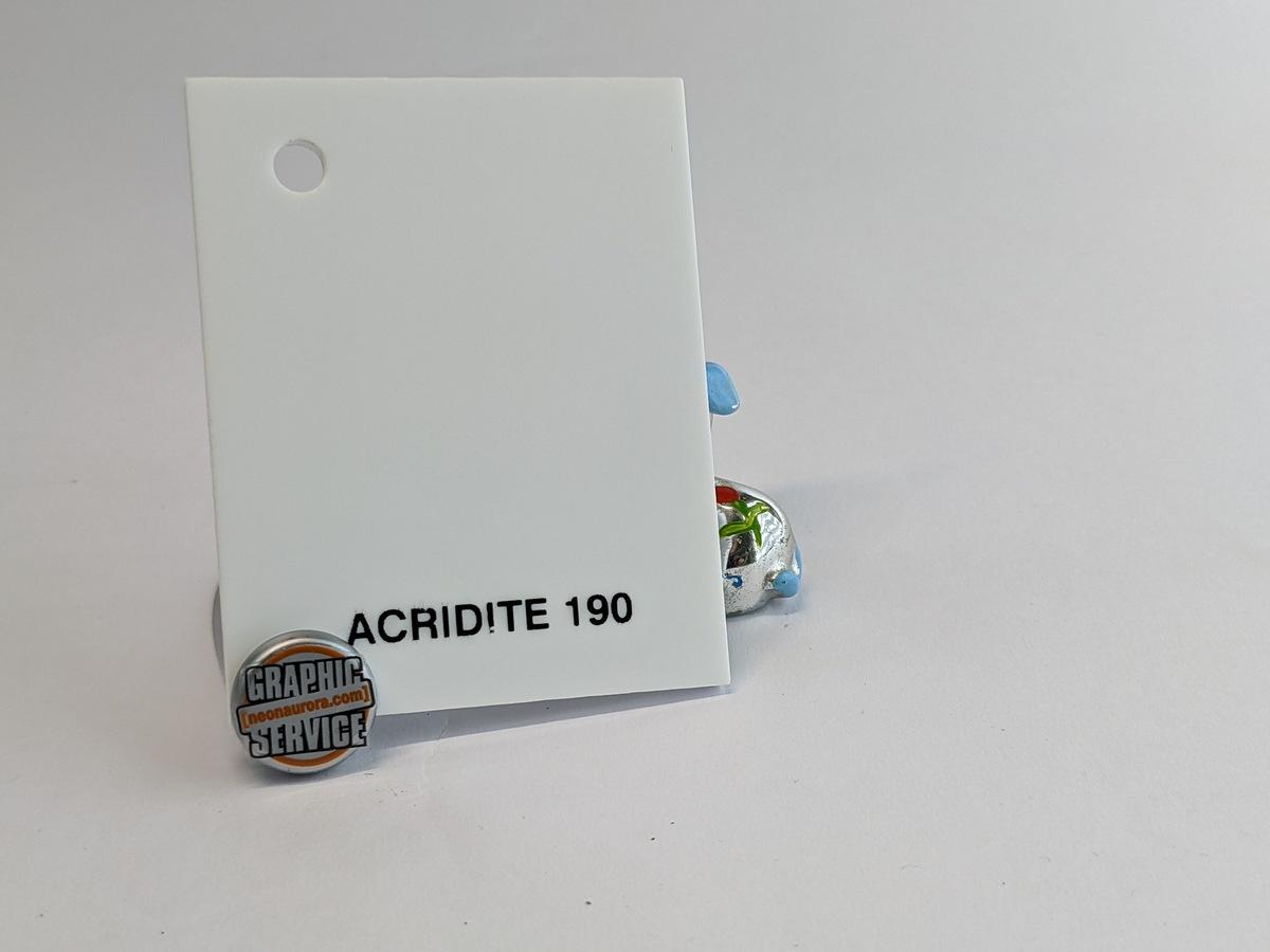 ACRIDITE 190