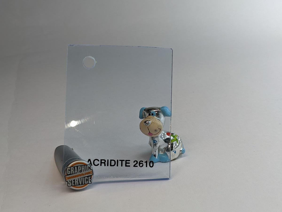 ACRIDITE 2610