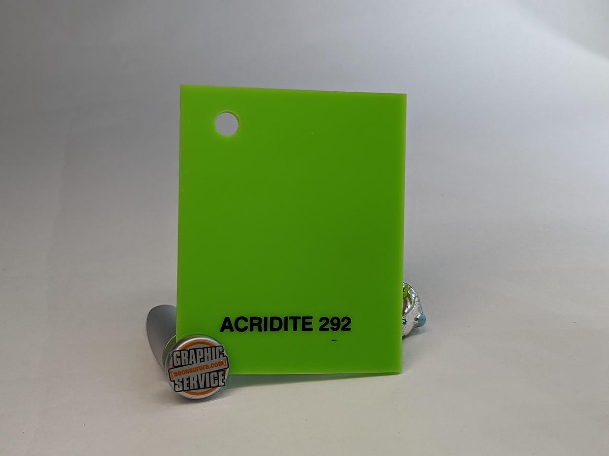 ACRIDITE 292