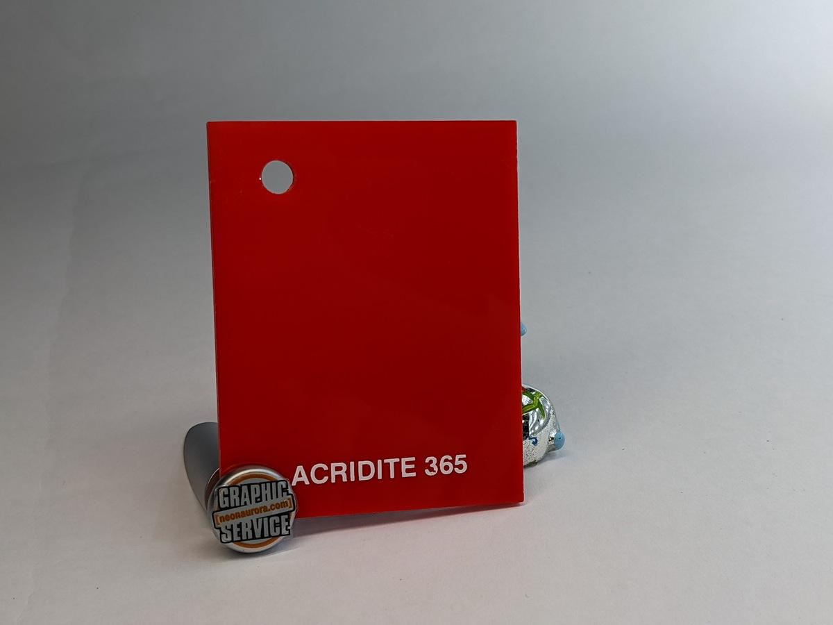 ACRIDITE 365