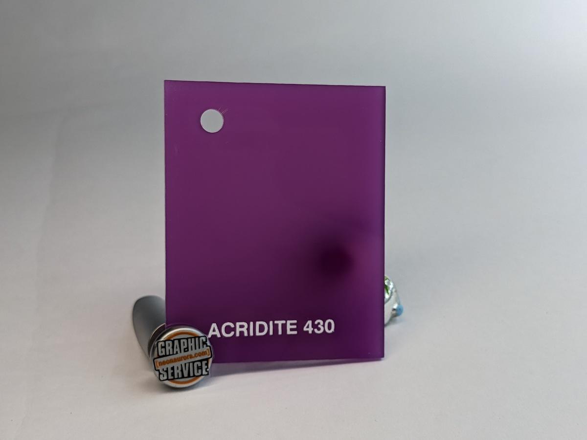 ACRIDITE 430