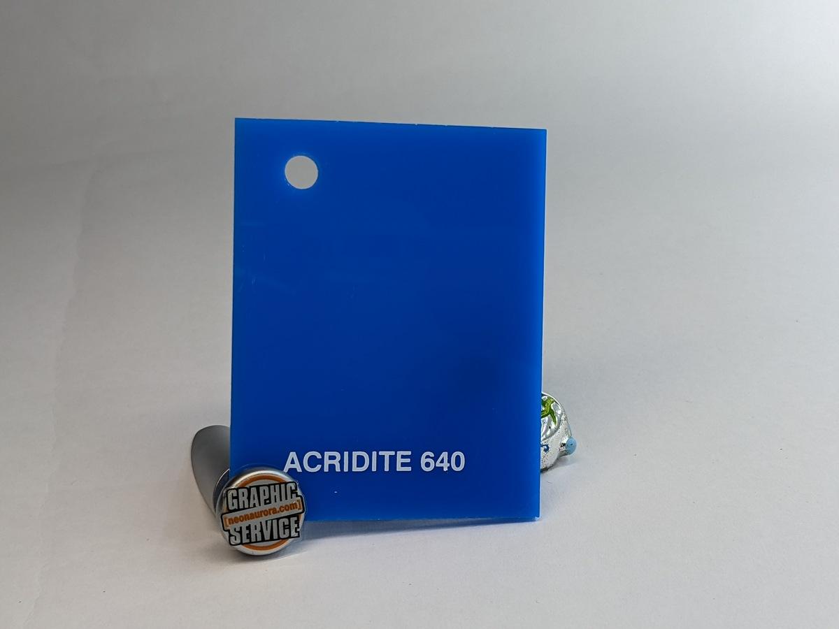 ACRIDITE 640