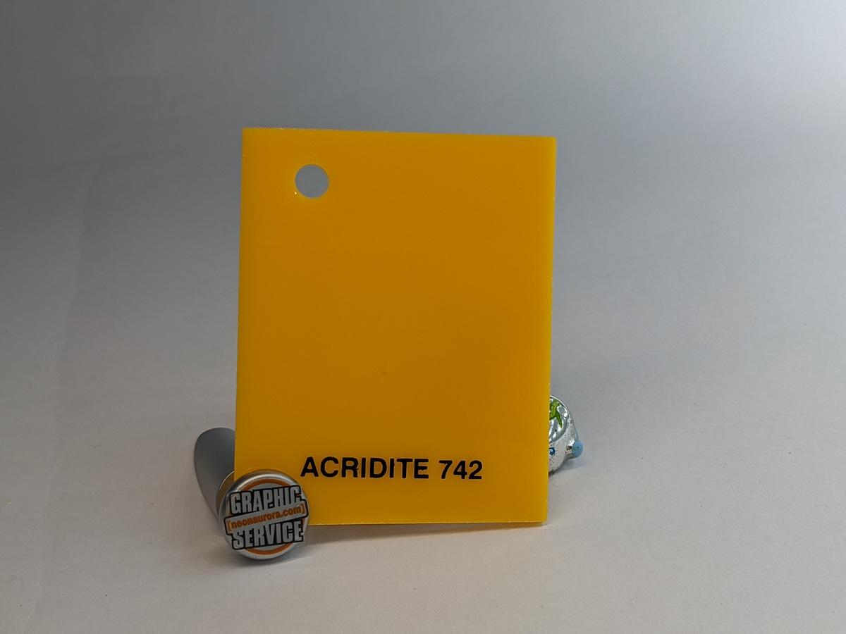 ACRIDITE 742