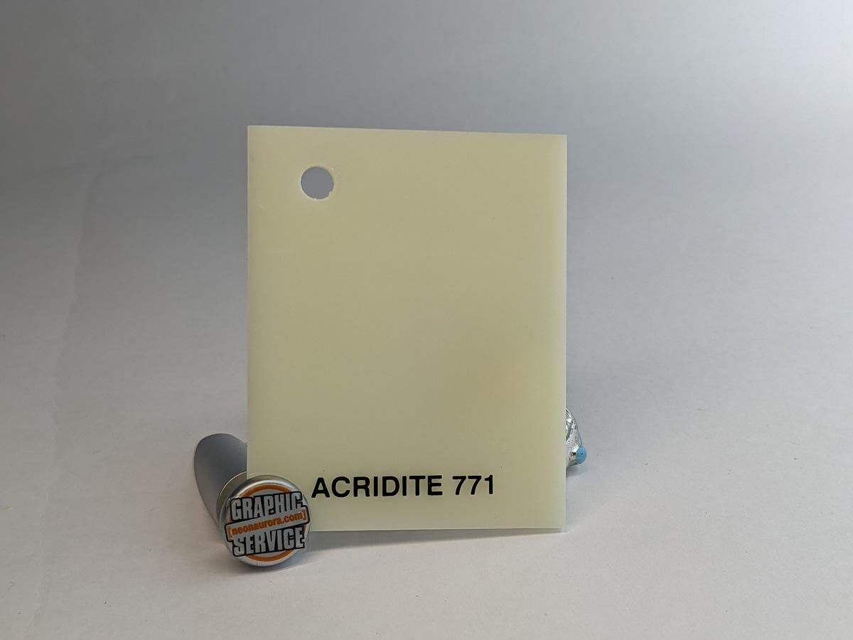 ACRIDITE 771