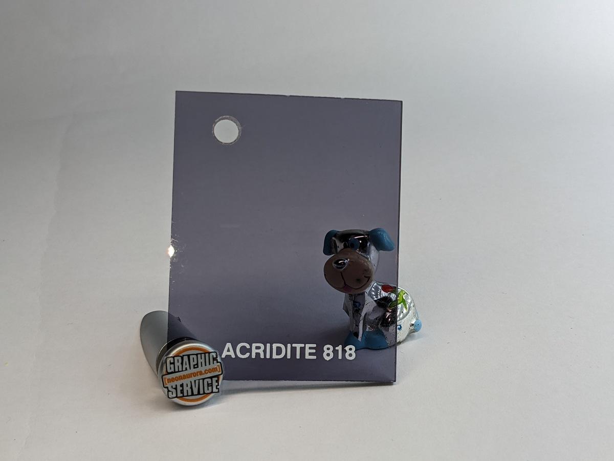 ACRIDITE 818