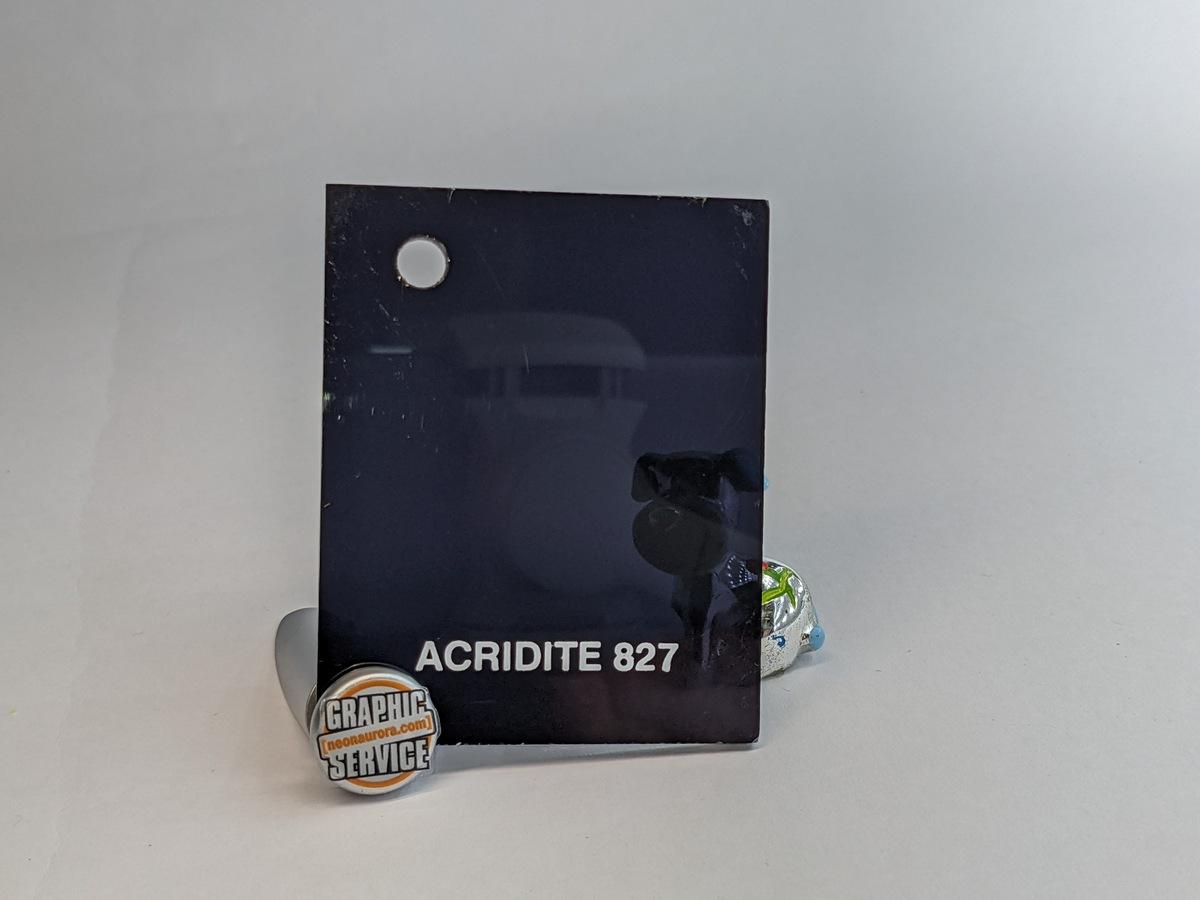 ACRIDITE 827
