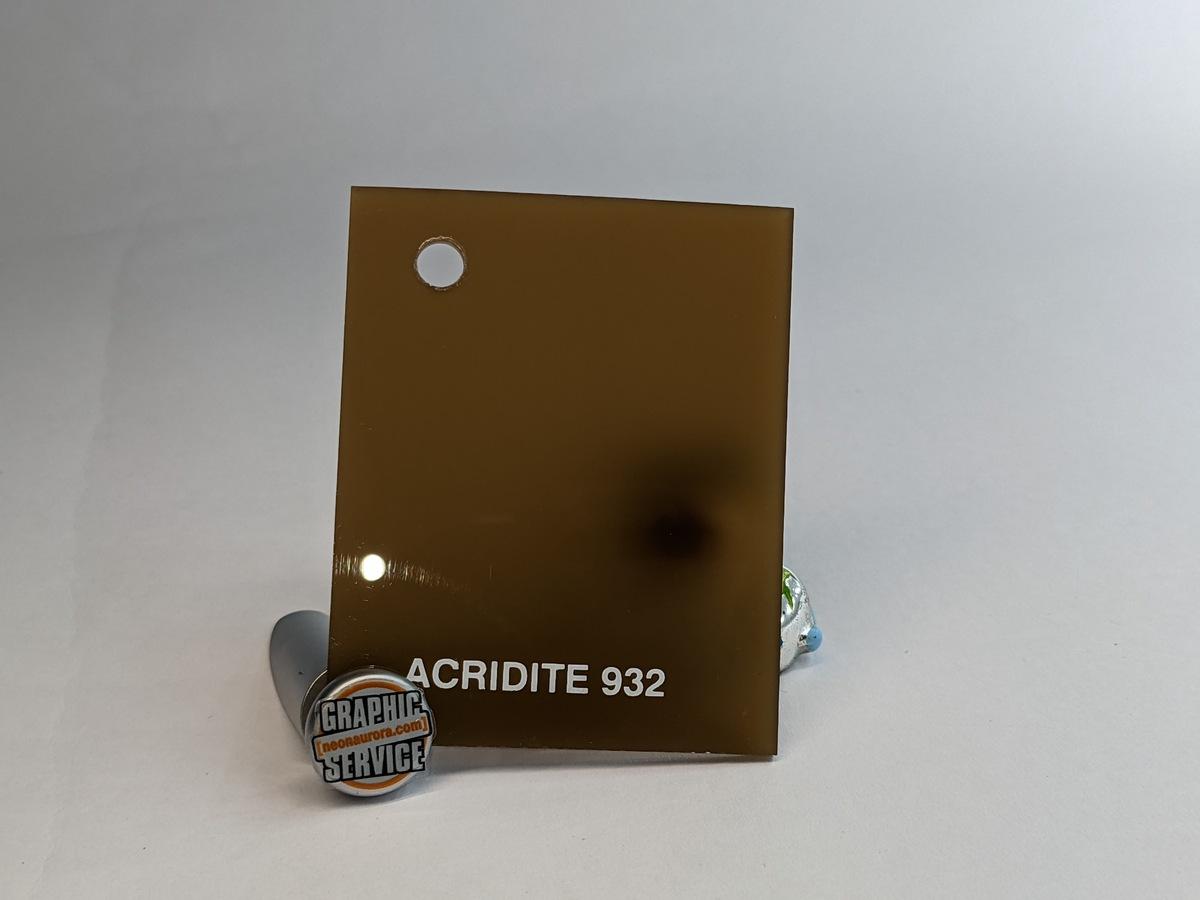 ACRIDITE 932