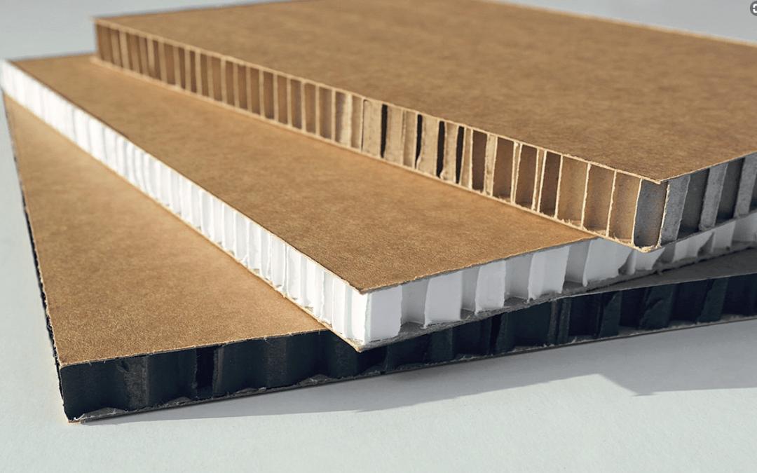 stampa su cartone riciclabile