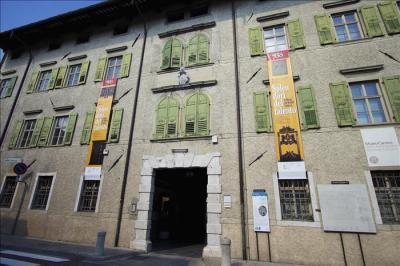 banner per edificio