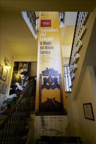 STENDARDO MUSEO