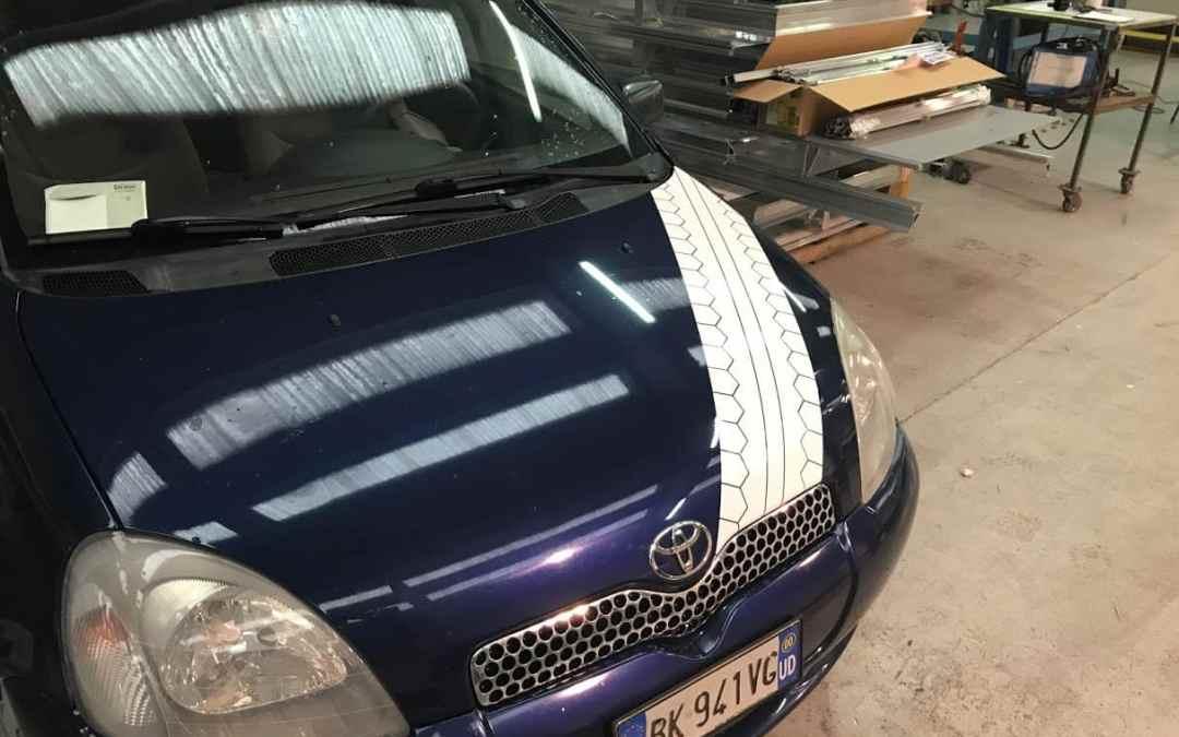 adesivi auto