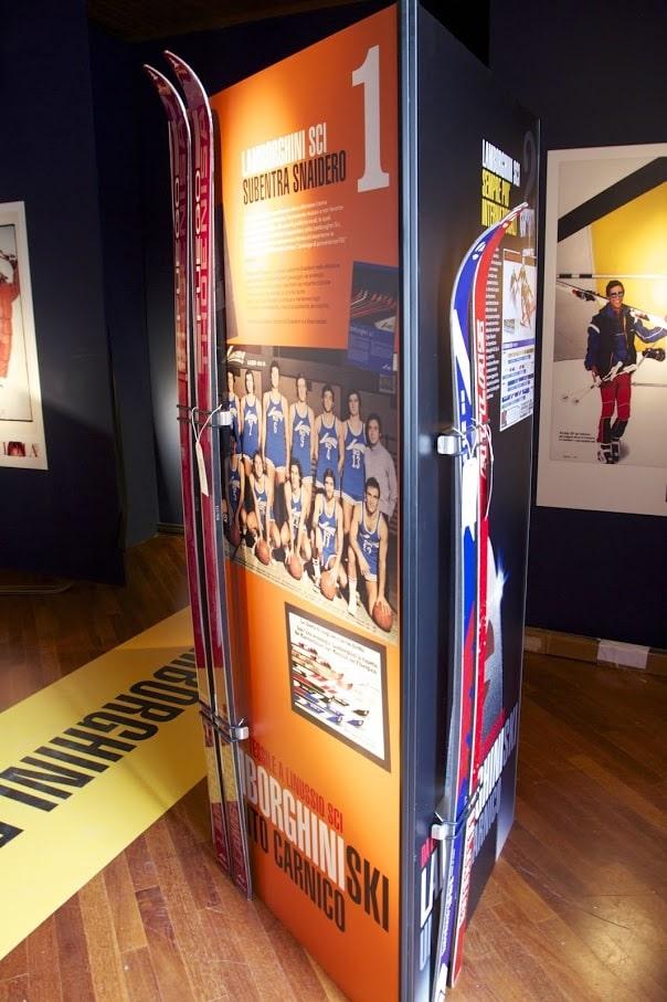 infografica per museo