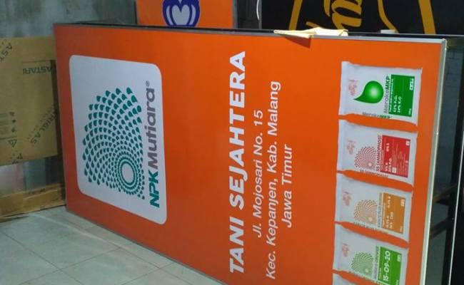 Jasa Pembuatan Papan Reklame Bekasi Jakarta Dan Sekitar