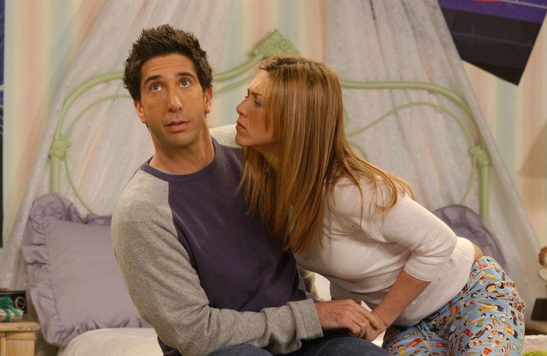 Top 5 Worst Friends Episodes (4/6)
