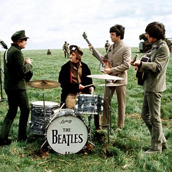 The Beatles - Help! album review (3/6)