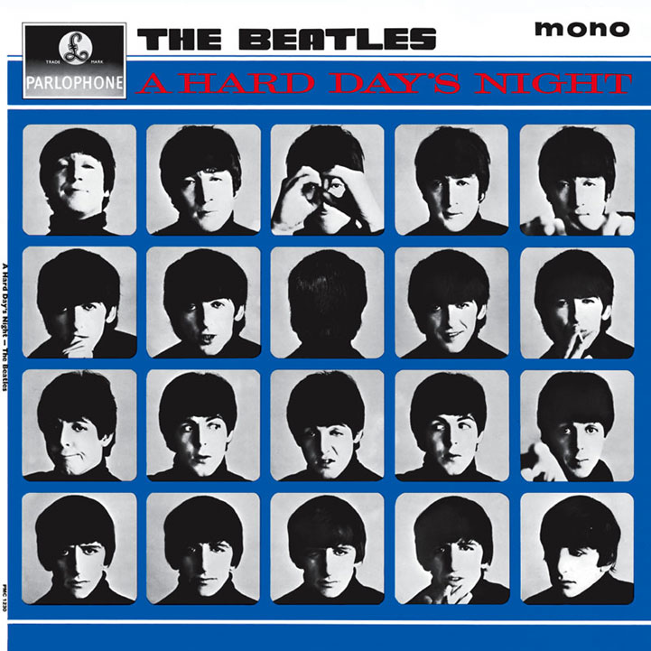 The Beatles - A Hard Day's Night album review (2/6)