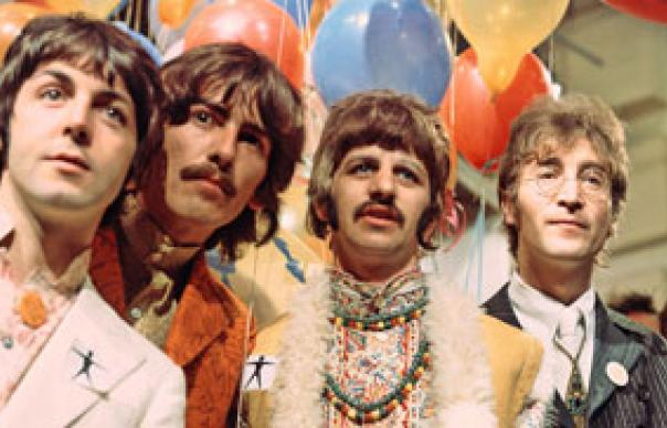 The Beatles - Sgt Pepper's Lonely Hearts Club Band album review (4/6)