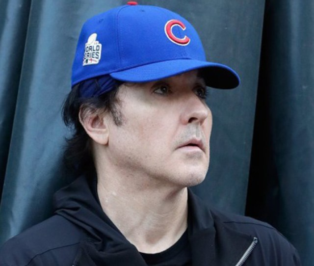 Actor John Cusack Calls For Coup Against President Trump Commits Treason