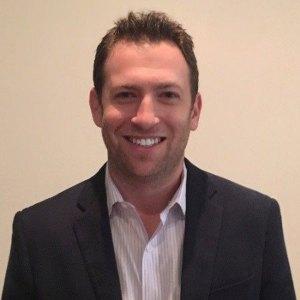 Michael Farb headshot