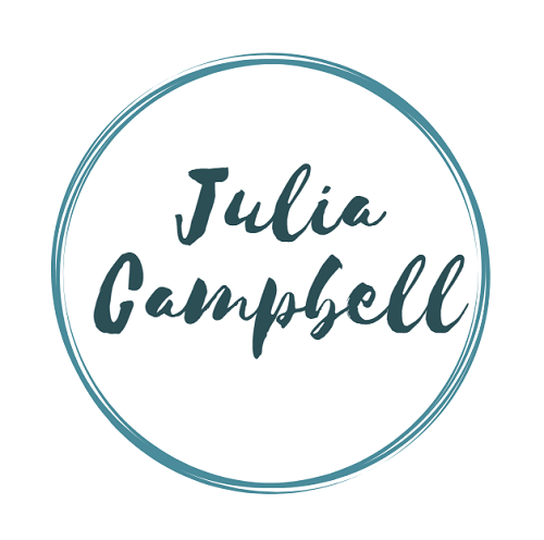 Julie Campbell Consulting. Marketing for the modern nonprofit.
