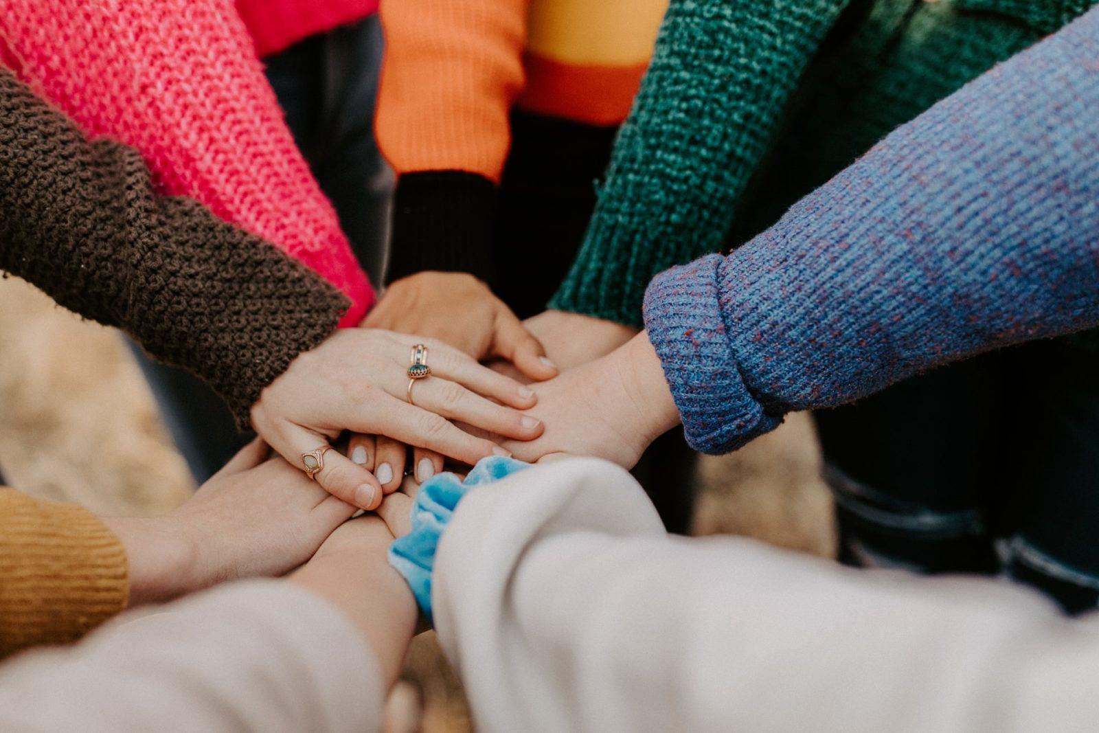 givingtuesday 2021 date: teamwork