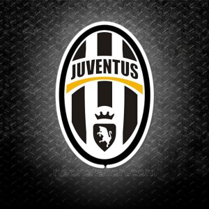 Juventus FC 3D Neon Sign