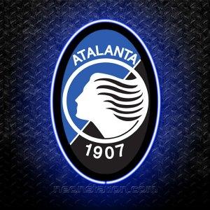 Atalanta BC 3D Neon Sign
