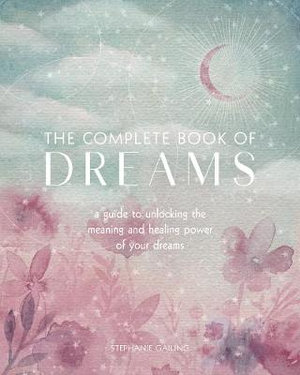 The Complete Book of Dreams