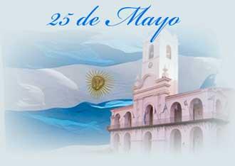 25 De Mayo Feliz Dia De La Patria Neo Politica Argentina