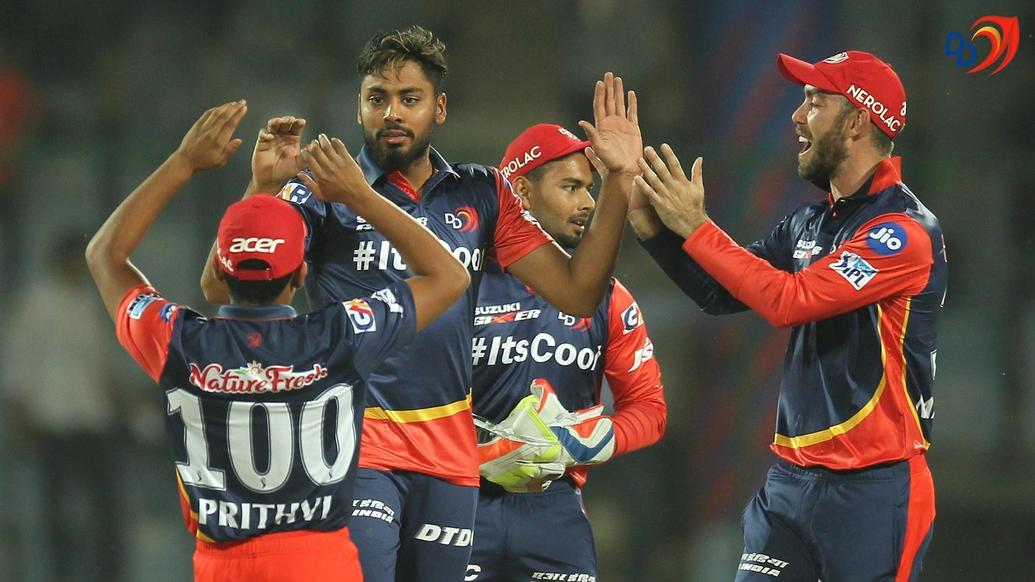 VIVO IPL 2019: Delhi Capitals complete players and Squad list