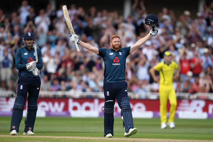 CW2019: England's Predicted Squad For The 2019 Cricket World Cup