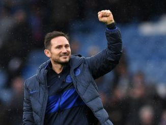 Every Frank Lampard