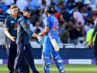 England will tour India for 4 Tests, 3 ODIs