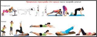 Как убрать живот после операции: полезные рекомендации. Реабилитация после абдоминопластики живота