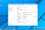 Windows 10 System Information