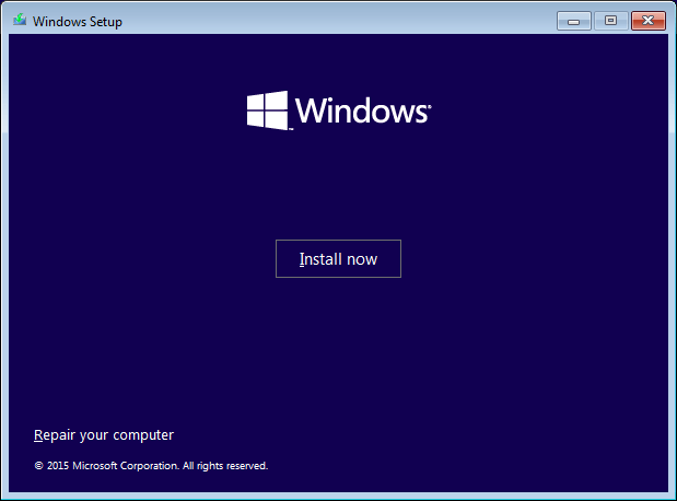 Fix the MBR – Guide for Windows XP, Vista, 7, 8, 8 1, 10