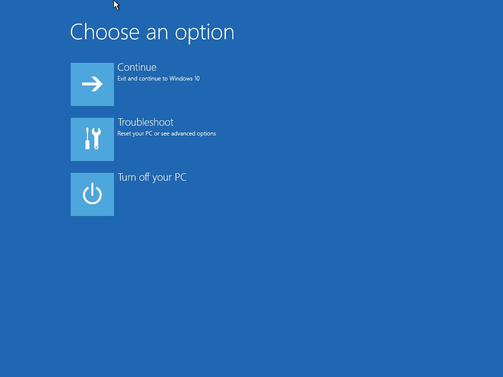 bootrec – Guide for Windows XP, Vista, 7, 8, 8 1, 10