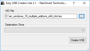 bootable usb maker for windows 7 free download