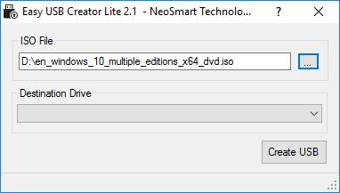 free windows xp bootable usb download
