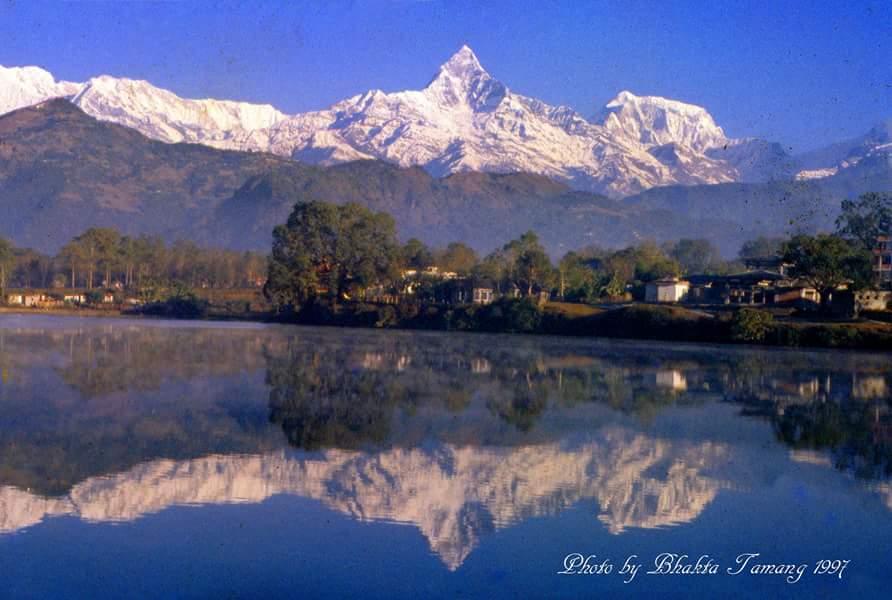 Pokhara_ Bhakta Tamang