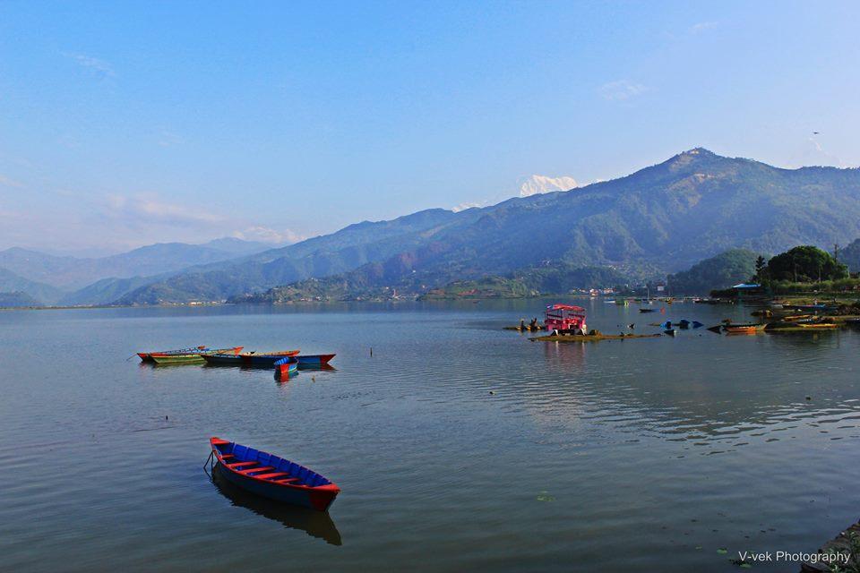 Pokhara_ Vivek Shrestha