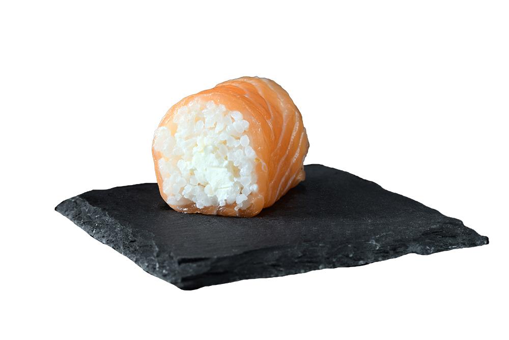 salmon cheese