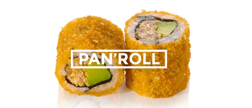 Pan'roll
