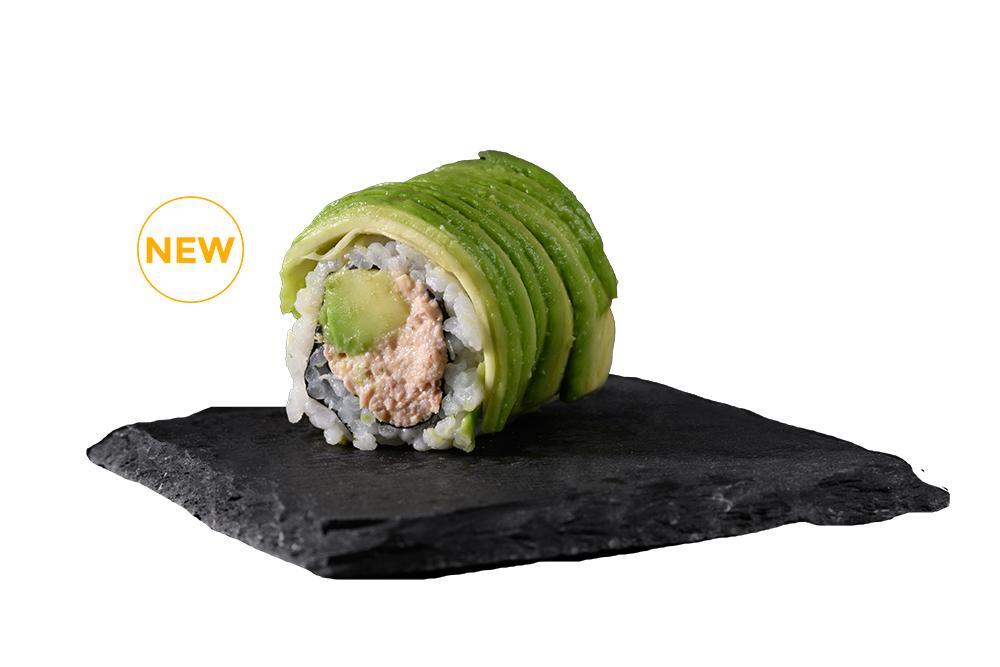 avocado thon cuit