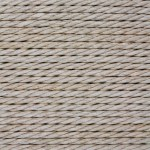 Natural Papercord Rush Weave