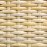 Natural Tightly Woven 4 mm