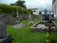 Kilfenora Crosses