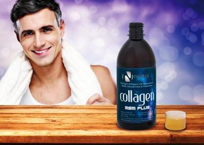 Neotol Collagen msm