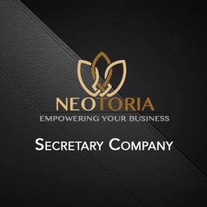 Secretary company société Irlande