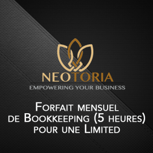 forfait bookkeeping Limited Irlande